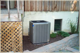 Residential Central Air Conditioning - HVAC Contractor